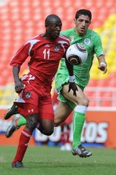 Malawi v Algeria (Source: Getty images)